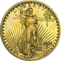 1921 O